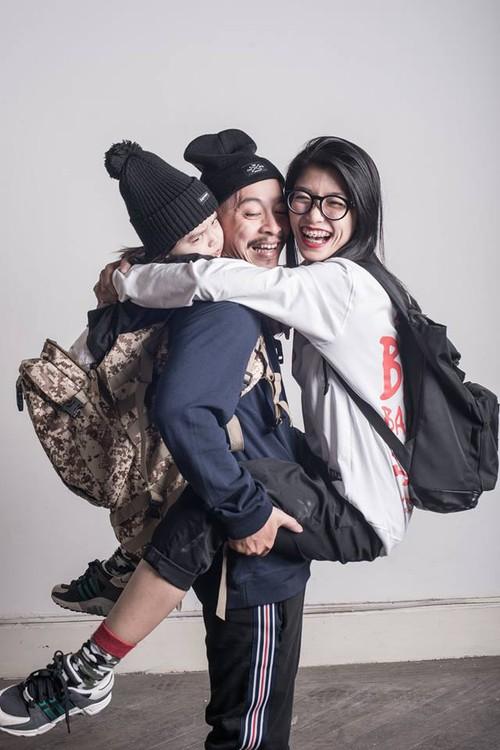 Gia đình mê sneakers Việt Max-Stu-Pid: Với chúng tôi, thời trang như niềm vui mỗi ngày, nó vừa quan trọng vừa không quan trọng - Ảnh 16.