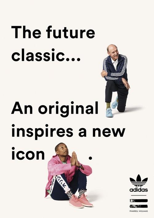 Pharrell Williams và Stan Smith tái hợp cho BST mới toàn tone màu pastel đẹp mê hồn của adidas - Ảnh 1.