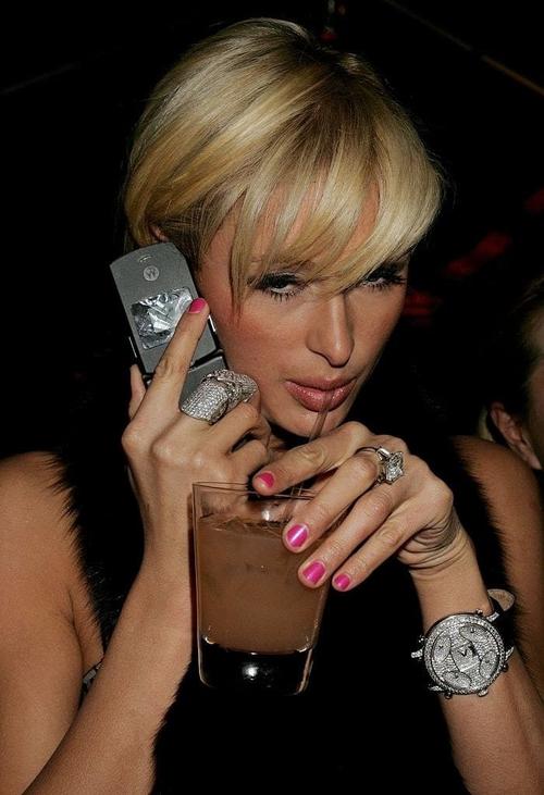 Thật khó tin là loạt sao hạng A Hollywood lại có thời dùng những chiếc điện thoại này - Ảnh 11.