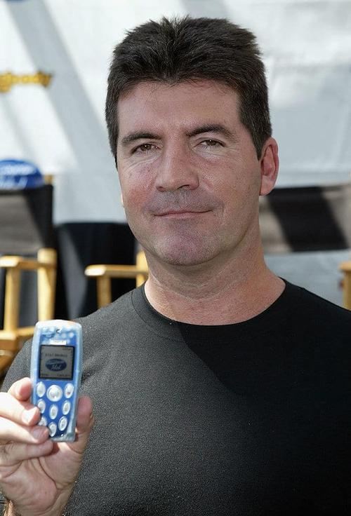 Thật khó tin là loạt sao hạng A Hollywood lại có thời dùng những chiếc điện thoại này - Ảnh 29.