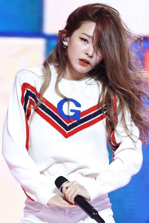 Những idol nữ Kpop thế hệ mới có đầy tiềm năng đánh lẻ - Ảnh 1.