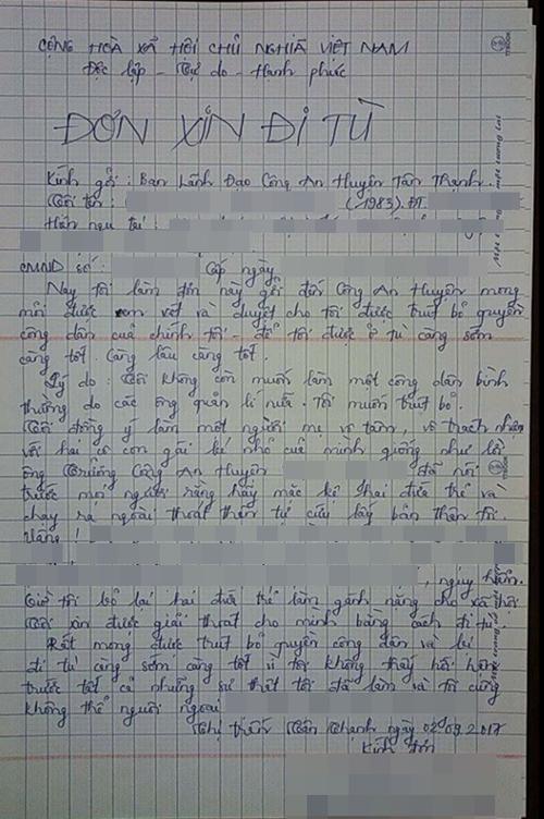 Người mẹ viết đơn xin đi tù kể lại chuyện nấu mì, dỗ con cho đến lúc bị cưỡng hiếp ngay trong nhà mình - Ảnh 5.