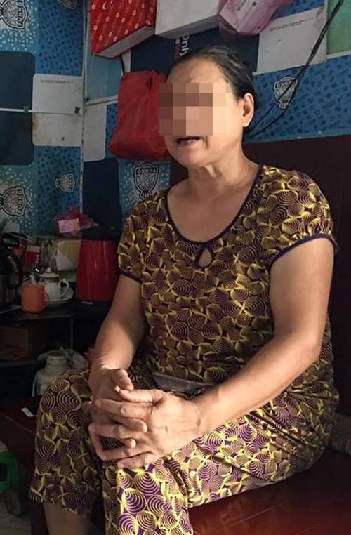 Nước mắt cuộc đời người phụ nữ bị lừa bán lúc 13 tuổi - Ảnh 2.