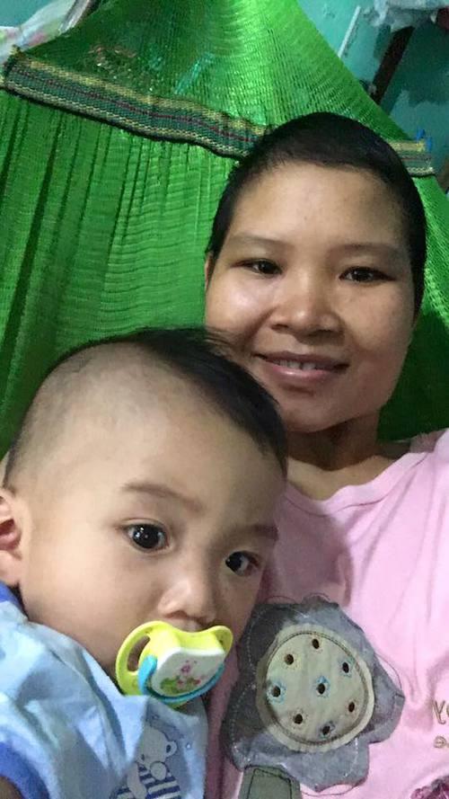 Rơi nước mắt trước lời tâm sự nhói lòng của người mẹ ung thư từ chối điều trị để giữ con - Ảnh 1.