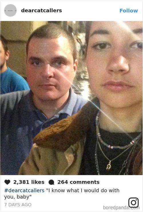 Đi đường bị trai ghẹo quá nhiều, cô gái tức mình selfie với tất cả rồi tung ảnh lên Instagram - Ảnh 7.
