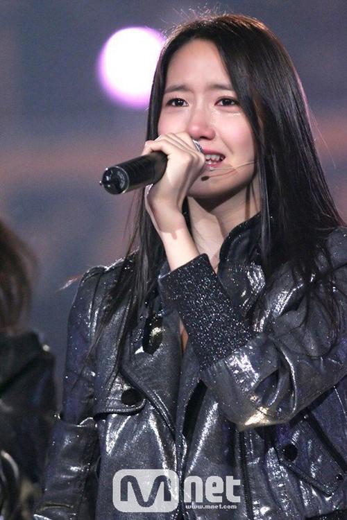 Đẳng cấp nhan sắc không tuổi của Yoona: 10 năm ngỡ như 10 tiếng đồng hồ - Ảnh 3.