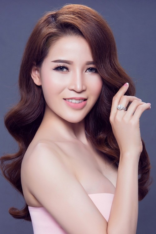 Hoa khôi Thời trang VN 2017 bán dâm nghìn USD: Luôn miệng nói không với scandal, giữ hình ảnh trong sáng - Ảnh 4.