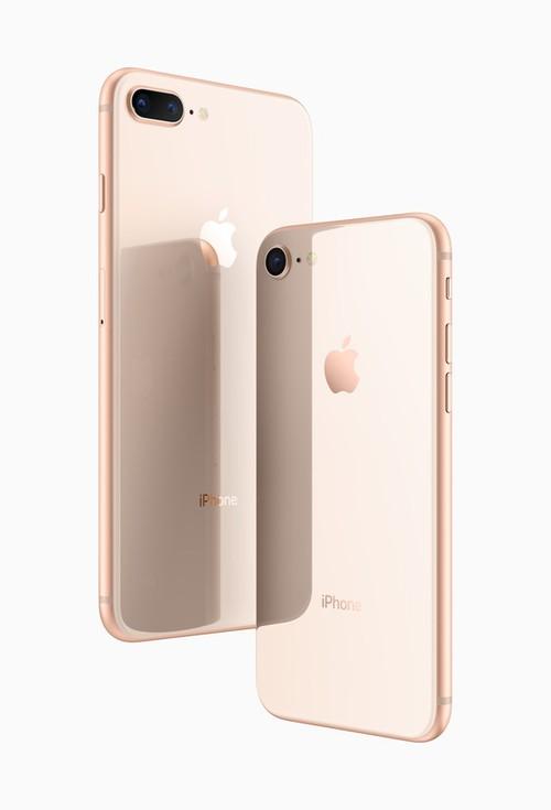 Đây là 3 điểm mà người dùng thích nhất khi sử dụng iPhone 8/8 Plus - Ảnh 3.