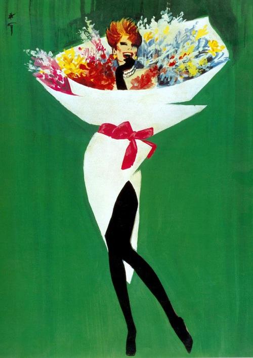 Ngang nhiên mượn thiết kế của Moschino nhưng bó hoa Tiêu Châu Như Quỳnh lại kém sắc trầm trọng - Ảnh 5.