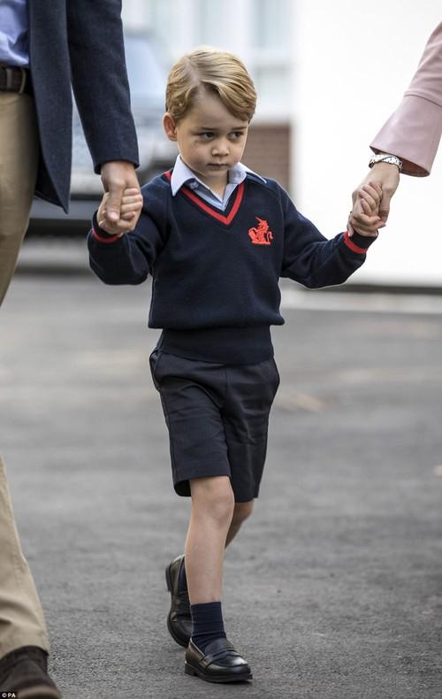 Có gì đặc biệt trong ngôi trường Hoàng tử bé Anh Quốc theo học, nơi sở hữu nền giáo dục tốt nhất có thể mua được - Ảnh 6.