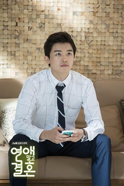 Loạt gương mặt thân quen như người nhà của đài tvN - Ảnh 8.