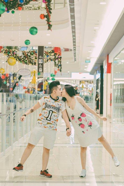 Cặp đôi song tính và chuyển giới ở Sài Gòn chia sẻ câu chuyện tình yêu đầy ngọt ngào trong 3 năm qua - Ảnh 6.