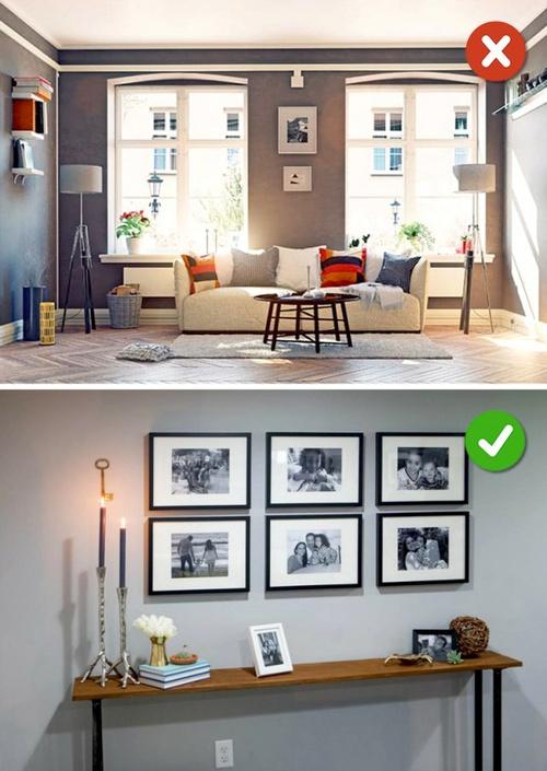15 lỗi bố trí nội thất phòng khách mà gia đình nào cũng thường mắc phải - Ảnh 29.