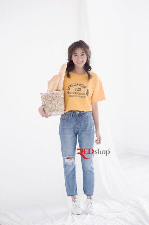 Đồ đẹp, trendy mà giá lại mềm, đây là 15 shop thời trang được giới trẻ Hà Nội kết nhất hiện nay - Ảnh 49.