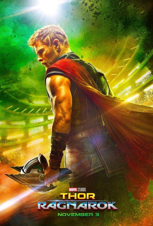Doctor Strange bất ngờ xuất hiện trong trailer mới của Thor: Ragnarok - Ảnh 3.