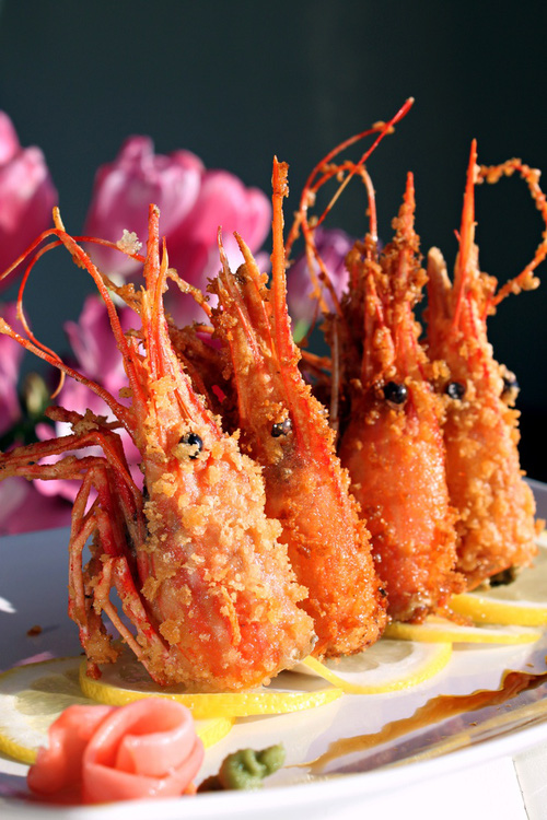 Chỉ với đầu tôm bỏ đi mà người Thái cũng làm được món ăn ngon đến thế này - Ảnh 6.