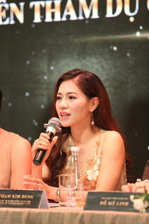 Đại diện BTC Hoa hậu Việt Nam: Tuổi trẻ ai cũng mắc sai lầm, Kỳ Duyên vẫn xứng đáng tham dự các đấu trường quốc tế khác - Ảnh 1.