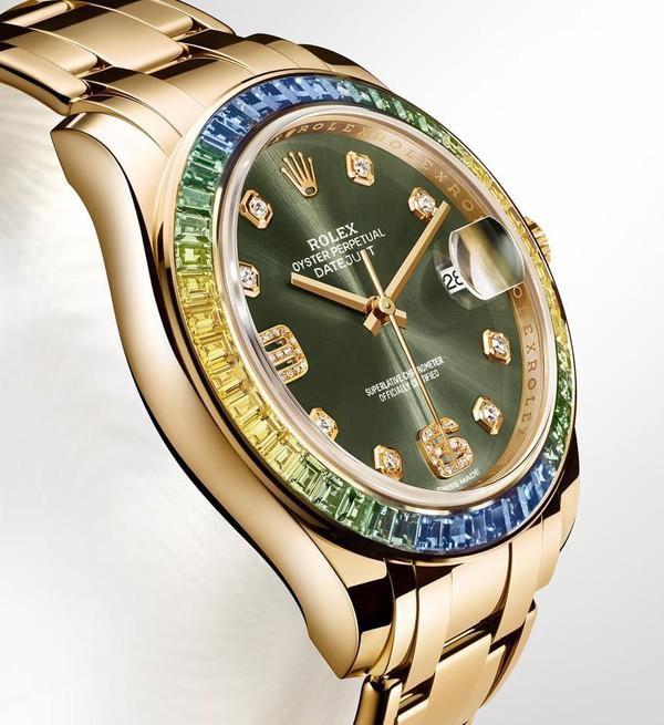 Khẳng định sự quyền quý bằng đồng hồ rolex Rolex-Datejust-Pearlmaster-39-Diamond-3235-aBlogtoWatch-110-884aa