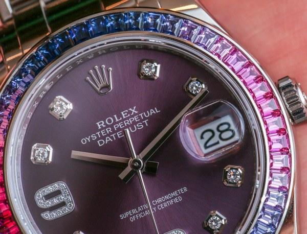 Khẳng định sự quyền quý bằng đồng hồ rolex Rolex-Datejust-Pearlmaster-39-Diamond-3235-aBlogtoWatch-16-884aa