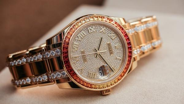 Khẳng định sự quyền quý bằng đồng hồ rolex Rolex-Datejust-Pearlmaster-39-Diamond-3235-aBlogtoWatch-2-884aa