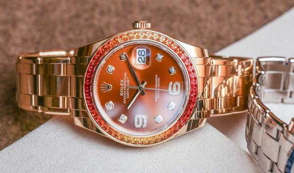 Khẳng định sự quyền quý bằng đồng hồ rolex Rolex-Datejust-Pearlmaster-39-Diamond-3235-aBlogtoWatch-28-b66f7