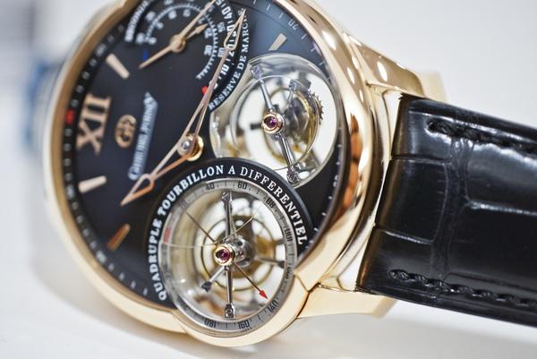 Mẹo chọn đồng hồ đắt giá nhất thế giới
