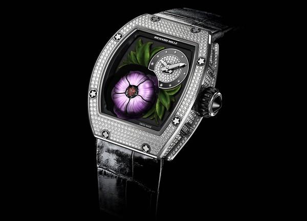 Đây chính là 8 chiếc đồng hồ đắt giá nhất trong năm 2015 - Ảnh 1.