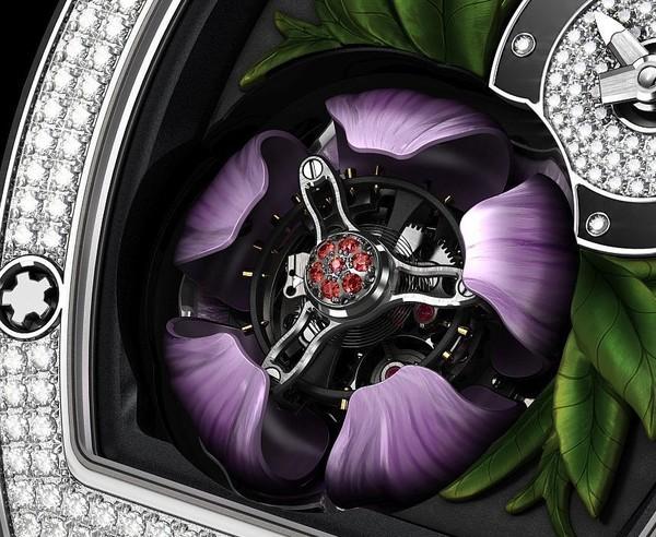 Đây chính là 8 chiếc đồng hồ đắt giá nhất trong năm 2015 - Ảnh 2.
