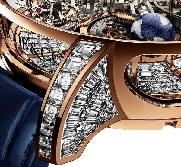 Đây chính là 8 chiếc đồng hồ đắt giá nhất trong năm 2015 - Ảnh 4.