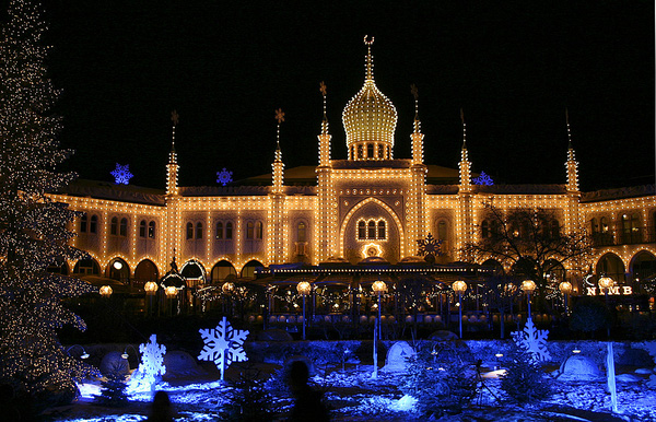 Những khu chợ Giáng sinh lộng lẫy cho du học sinh ở châu Âu - Ảnh 14.