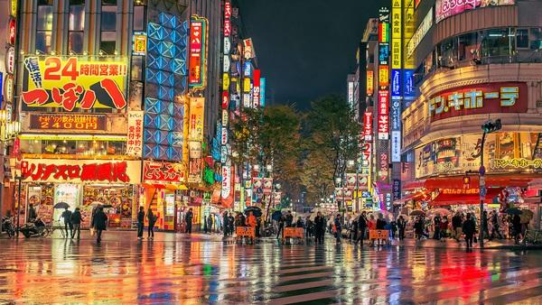 Kết quả hình ảnh cho việc làm thêm Nhật Bản Tìm quanh khu phố bạn sinh sống, tốt nhất là ở các trạm chính gần bạn.