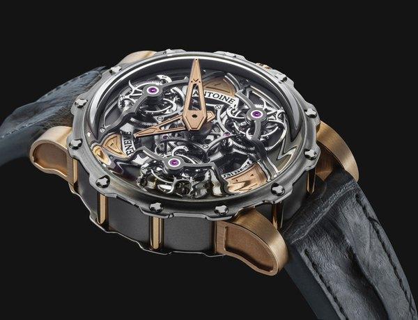 Đây chính là 8 chiếc đồng hồ đắt giá nhất trong năm 2015 - Ảnh 6.