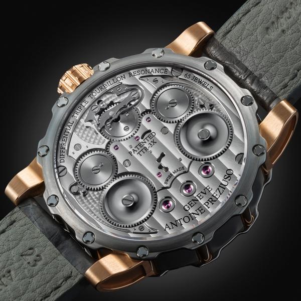 Đây chính là 8 chiếc đồng hồ đắt giá nhất trong năm 2015 - Ảnh 7.