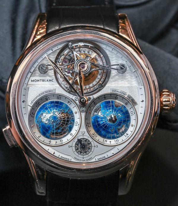 Đây chính là 8 chiếc đồng hồ đắt giá nhất trong năm 2015 - Ảnh 8.