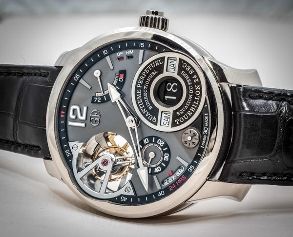 Đây chính là 8 chiếc đồng hồ đắt giá nhất trong năm 2015 - Ảnh 10.