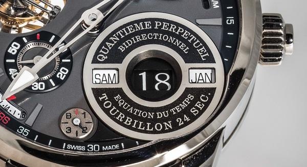 Đây chính là 8 chiếc đồng hồ đắt giá nhất trong năm 2015 - Ảnh 11.