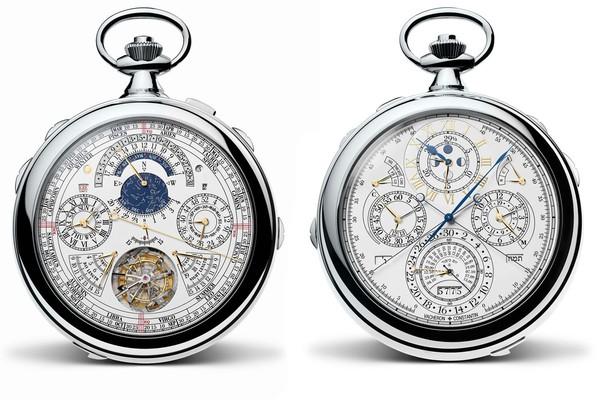 Đây chính là 8 chiếc đồng hồ đắt giá nhất trong năm 2015 - Ảnh 14.