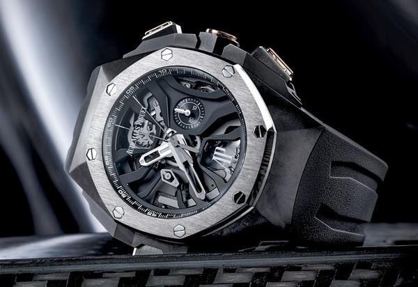 Đây chính là 8 chiếc đồng hồ đắt giá nhất trong năm 2015 - Ảnh 15.