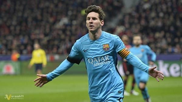Messi, Torres... và những biệt danh thú vị của các sao bóng đá - Ảnh 7. - anh7 1450154208402 - Giải mã lý do các siêu sao được đặt biệt danh, tới lượt Ronaldo ai cũng cười vỡ bụng