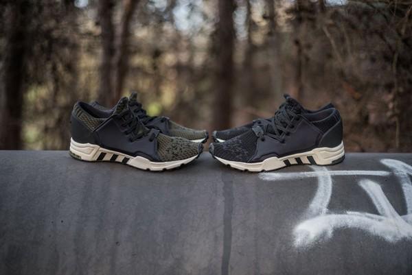 Đọ độ hot của các mẫu giày sneaker lên kệ những ngày cuối năm - Ảnh 2.