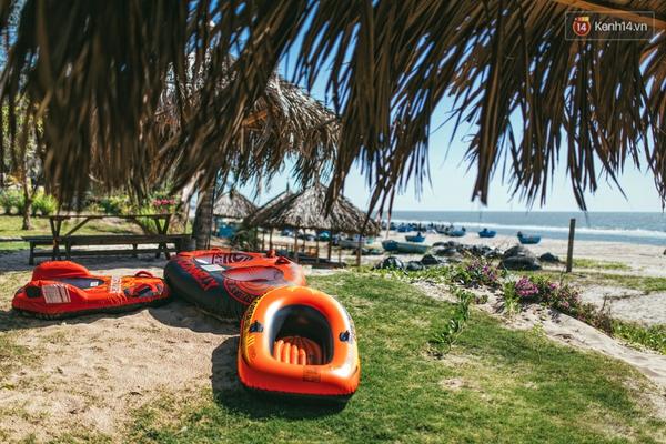 Bãi biển mới ở Bình Thuận - điểm đến siêu đẹp, siêu vui cho kỳ nghỉ Tết dương lịch! - Ảnh 18.
