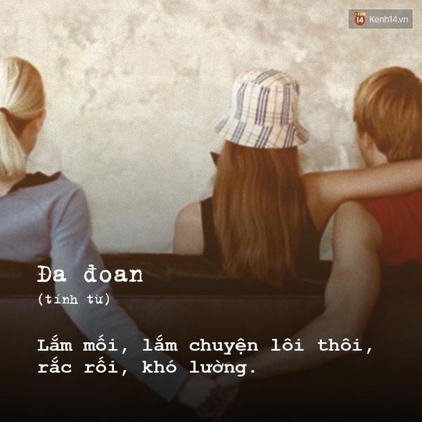 Đố bạn dịch được 9 từ tiếng Việt sau ra tiếng Anh - Ảnh 2.