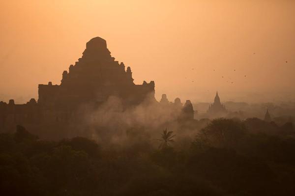 Du lịch Myanmar: Cảnh đẹp, rẻ, văn hoá đặc sắc, tại sao không? - Ảnh 6.
