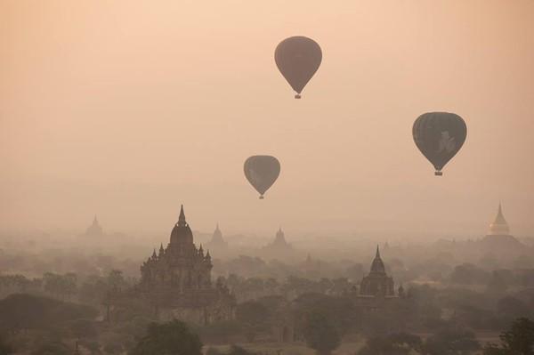 Du lịch Myanmar: Cảnh đẹp, rẻ, văn hoá đặc sắc, tại sao không? - Ảnh 4.