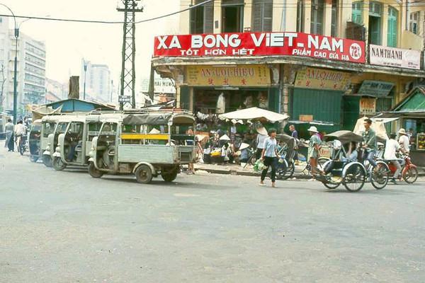 Có một Sài Gòn từng thanh lịch, duyên dáng và sành điệu như thế này ở những năm 60! - Ảnh 20.