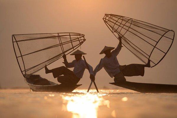 Du lịch Myanmar: Cảnh đẹp, rẻ, văn hoá đặc sắc, tại sao không? - Ảnh 9.