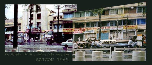 Có một Sài Gòn từng thanh lịch, duyên dáng và sành điệu như thế này ở những năm 60! - Ảnh 23.