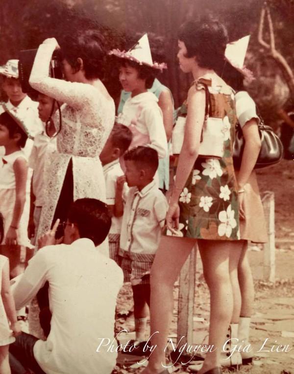50 năm trước, các bà các mẹ của chúng mình đã từng chất thế này cơ mà! - Ảnh 8.