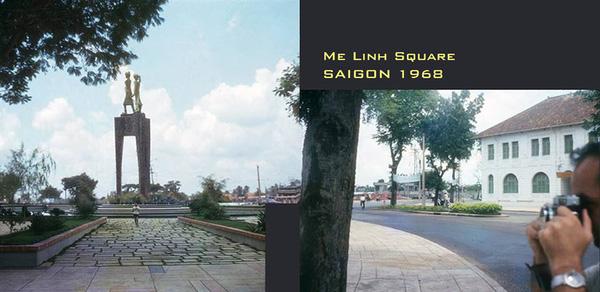 Có một Sài Gòn từng thanh lịch, duyên dáng và sành điệu như thế này ở những năm 60! - Ảnh 24.
