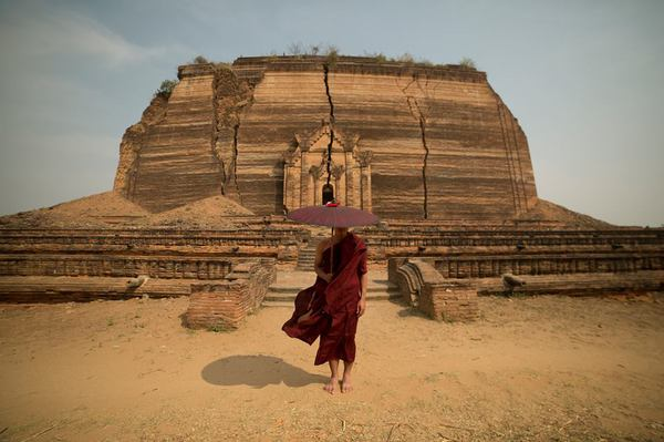 Du lịch Myanmar: Cảnh đẹp, rẻ, văn hoá đặc sắc, tại sao không? - Ảnh 5.